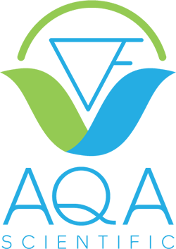 logo aqa scientific